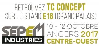 Angers : Venez nous rendre visite au SEPEM d'Angers