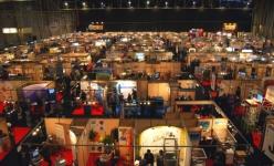 Ouverture du salon SEPEM Industries de Douai